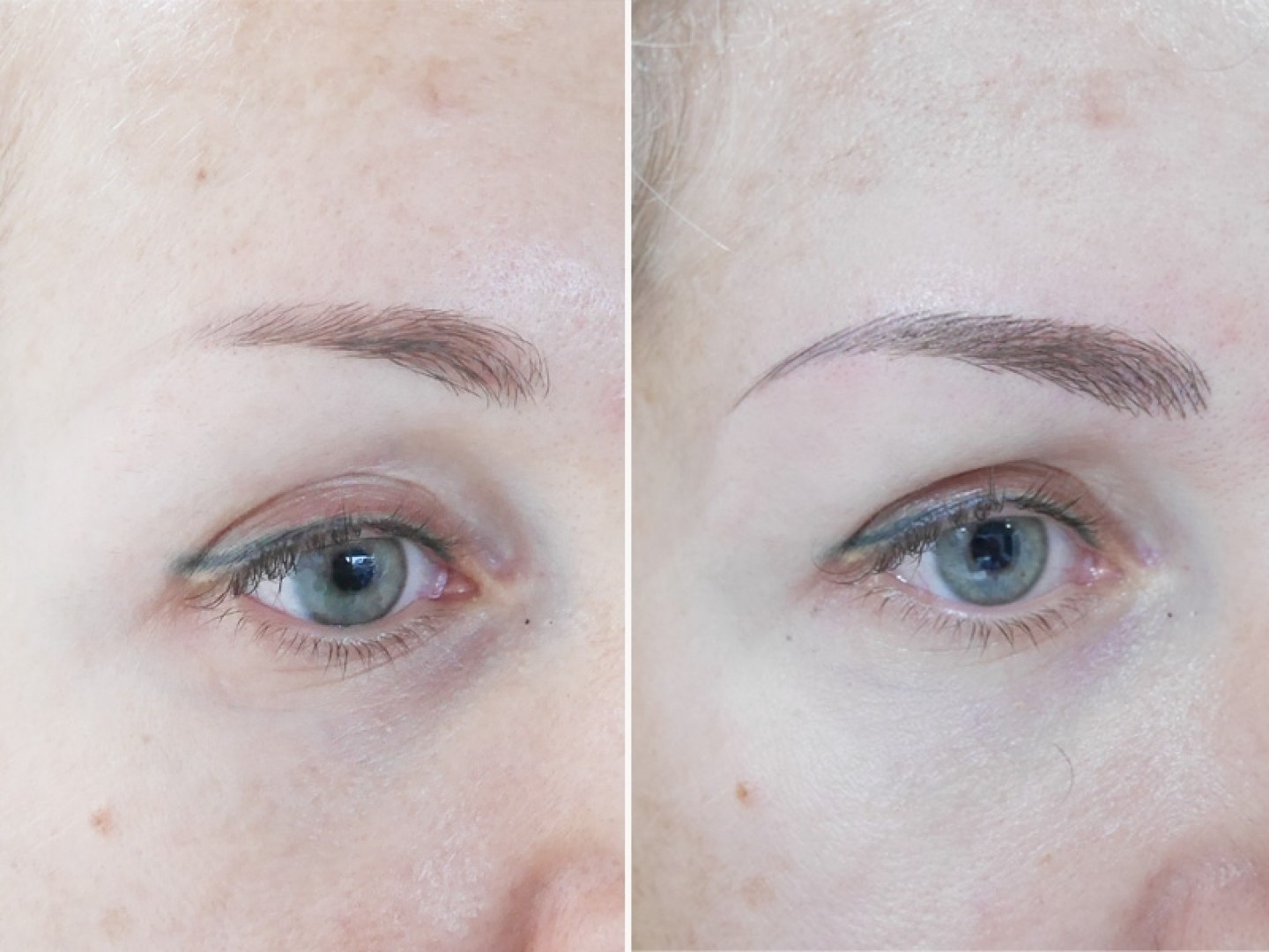 3D Eyebrows in Phuket